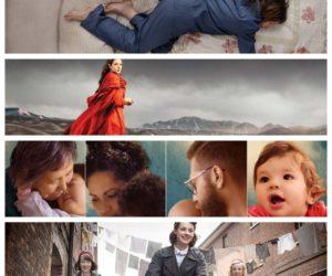 4 séries Netflix autour de la maternité à voir ABSOLUMENT !