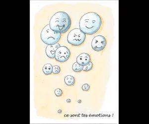 Ecoutez-moi : Une chanson sur les émotions des enfants