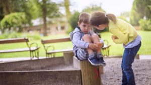 5 façons dont nous compromettons le développement de l'empathie chez les enfants