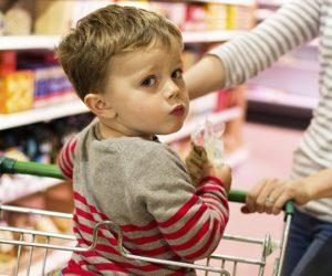 Parentalité positive : 10 conseils pour faire du shopping avec les enfants