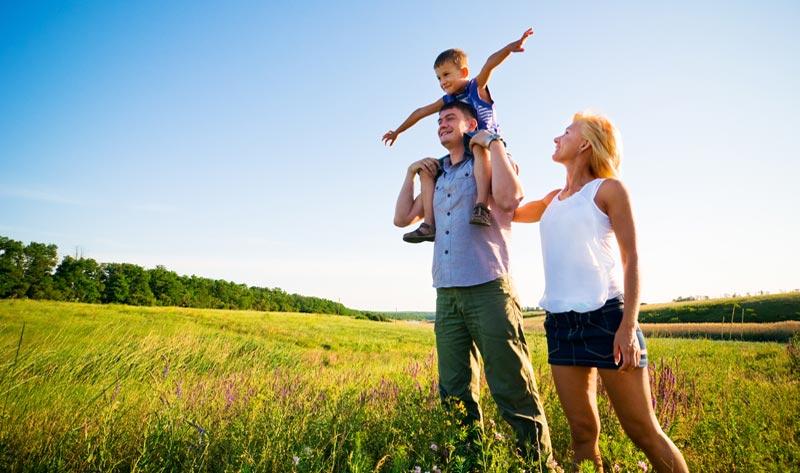 Formation en ligne à la parentalité positive : Le bonheur d'éduquer
