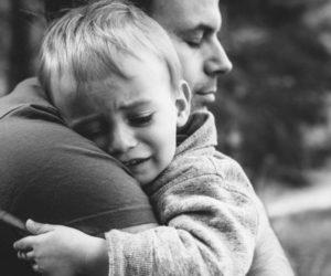 Poème : les pères oublient