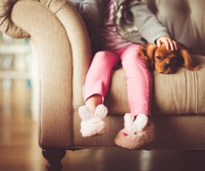 12 raisons de grandir avec un chien