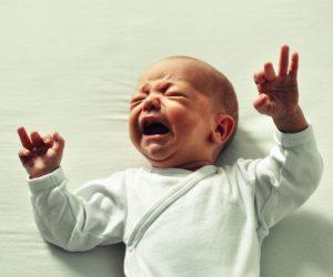 5 raisons pour lesquelles il est bon que votre bébé se réveille la nuit