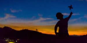7 choses qu'un parent d'enfant hypersensible ne veut plus entendre