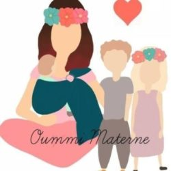 Oummi Materne – Le blog d'une famille positive