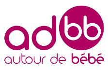 Logo Autour De Bebe