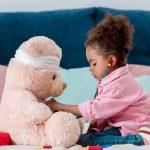 Geste Premiers Secours Enfant