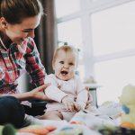 Choisir Babysitter